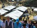 بنغلادش تؤكد توقف تدفق اللاجئين الروهينغا من بورما بعد شهر من اندلاع أعمال العنف