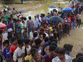 وزير داخلية بنغلاديش يعتزم زيارة ميانمار لبحث إعادة اللاجئين الروهنغيا