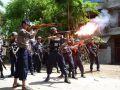 السلطات الميانمارية تمدد حالة الطوارئ وحظر التجول في إقليم أراكان غربي البلاد