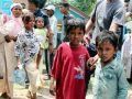 إندونيسيا تستعد لنقل مجموعة من مسلمي آراكان إلى الولايات المتحدة