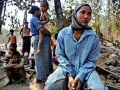 """التشرد والخوف يفاقمان محنة مسلمي """"ميكتيلا"""" في ميانمار"""