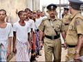 70 لاجئاً روهنجياً قابعون في الاحتجاز في سريلانكا