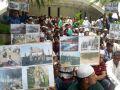 ماليزيا تحتجز أكثر من مائة لاجئ بعد وصولهم صباح اليوم