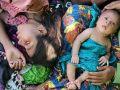 """بنغلاديش تمنح مواليد الروهنغيا صفة """"مواطن ميانماري"""""""