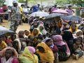 بنجلاديش تنقذ 280 من الروهينجا وترسلهم لخليج البنغال