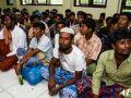 أحد اللاجئين الروهنجيين في إندونيسيا: نريد البقاء في أي بلد مع المسلمين