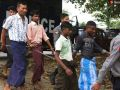 """وسط تحذيرات أممية.. تواصل الاعتقالات في """"أراكان"""" بميانمار"""