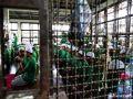 """""""حقوق الإنسان"""" تطالب بالإفراج عن اللاجئين الروهنجيين في تايلاند"""