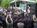 رغبة في أداء صلاة العيد.. مظاهرات للاجئين روهنجيين في معتقل بتايلاند