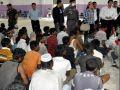 اللاجئون الروهنجيا في تايلند يرغبون في إجراء مفاوضات بشأن وضعهم