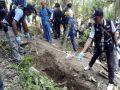 ماليزيا: المقابر الجماعية المكتشفة في البلاد أكبر مما وجد في تايلند