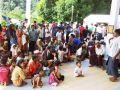 تايلنديون يعترضون على إنشاء مخيم للاجئين الروهنجيين في محافظتهم
