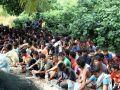 اعتقال 140 لاجئاً روهنجياً في حديقة وطنية بماليزيا