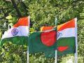 """""""قضية الروهنجيا"""" في جدول أعمال محادثات الهند وبنجلاديش"""