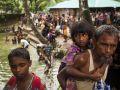 مسؤولان دوليان: عدم زيادة المساعدات للاجئين الروهينجا قد يعرضهم لكارثة أخرى