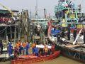 غرق عشرات الإندونيسيين قبالة ماليزيا