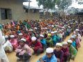 """""""التعليم"""" المطلب الرئيس لأطفال الروهنجيا في مخيمات بنجلاديش"""