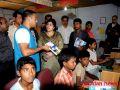 """مراسل الوكالة: وزيرة بريطانية تزور مخيمات الروهنجيا في ببلدة """"كوتوبالونج"""" ببنجلاديش"""