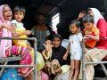 إندونيسيا تقرر إعادة مهاجرين غير شرعيين إلى بلادهم