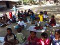 (UNICEF) أطفال الروهنجيين في المخيمات يتضورون جوعاً حتى الموت