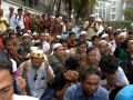 روهنجيو ماليزيا يقيمون مظاهرات لنصرة إخوانهم في بورما