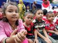 ماليزيا تناقش مع بورما حل مشكلة المهاجريين غير الشرعيين