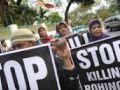 الأمم المتحدة:مشكلة مسلمي بورما تتطلب حلا سياسيا