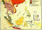 خريطة لأركان تعود إلى عام 1500م