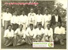 Picture Association Rohingya students at the University of Rangoon (1950)
