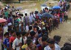 وزير داخلية بنغلاديش يعتزم زيارة ميانمار لبحث إعادة اللاجئين ...
