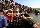 مجددا آلاف الروهينجا يفرون من العنف والجوع في ميانمار إلى بن ...