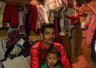 لاجئو الروهينجا في الهند في مواجهة مع الكراهية والخوف