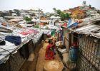 الأمم المتحدة تخطط لتيسير نقل الروهينجا في بنجلادش إلى جزيرة ...