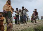 مستشاران أمميان يتهمان حكومة ميانمار ومسلحين بوذيين بارتكاب ...