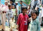 إندونيسيا تستعد لنقل مجموعة من مسلمي آراكان إلى الولايات الم ...