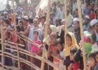 لاجئون من مسلمي الروهينغا يروون لصحيفة «الدستــور» عمليـــات ...