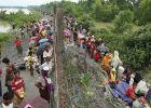 ميانمار.. مصرع 4 أطفال وإصابة 6 آخرين في انفجار لغم بأراكان ...