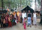 How Bangladesh aid restrictions impact Rohingyas