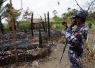 ميانمار ترفض مزاعم انتهاك حقوق الإنسان ضد الروهينجا