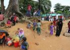 ASEAN lawmakers shelve resolution on Rohingya