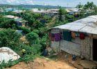 لاجئو الروهينغا في بنغلاديش يعيشون مع آلامهم... والأطفال ينت ...