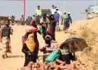 مأساة الروهنغيا المستمرة وأوراق بنغلاديش ضد ميانمار (مقال رأ ...