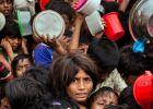 أعضاء مجلس الأمن يزورون بنغلاديش للوقوف على أوضاع اللاجئين ا ...