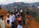 """بنغلاديش تطالب برلماني """"الكومنولث"""" بتكثيف الضغط على ميانمار ..."""