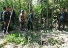 BGB alerts along the Bangladesh-Burma border
