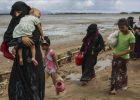 421,000 Rohingya entered Bangladesh since Aug. 25