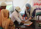 أطباء ميدانيون: كارثة صحية تنتظر لاجئي الروهنغيا (تقرير)