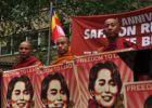 Myanmar: Nobel Laureate Aung San Suu Kyi Oversees Rohingya G ...