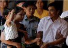 محامو صحفيي رويترز يطلبون من محكمة في ميانمار إسقاط الدعوى ض ...