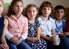 أيتام سوريون يتبرّعون بمصروفهم لمسلمي الروهنغيا